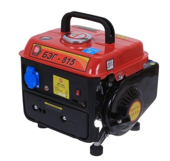 Benzinovyj Generator Kalibr Beg 815 500 Vt E1586805756987