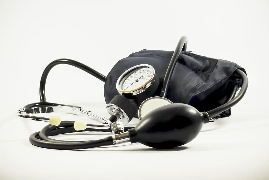Blood Pressure Pressure Gauge Medical The Test