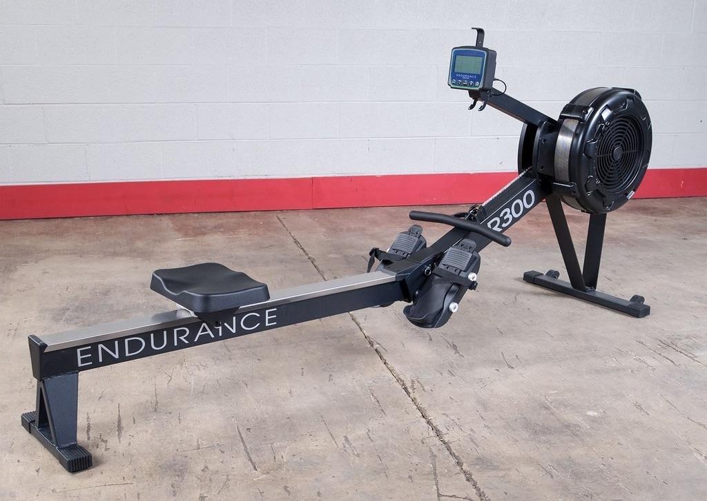 Body Solid Endurance Rower R300