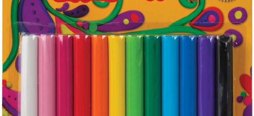 brauberg 870x400 - -10 лучшего пластилина: особенности выбора, плюсы и минусы, отзывы
