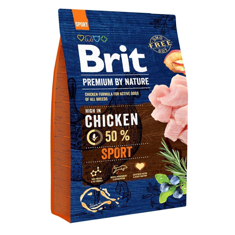 Brit Premium By Nature 1