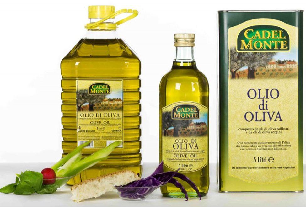 Cadel Monte Extra Virgin