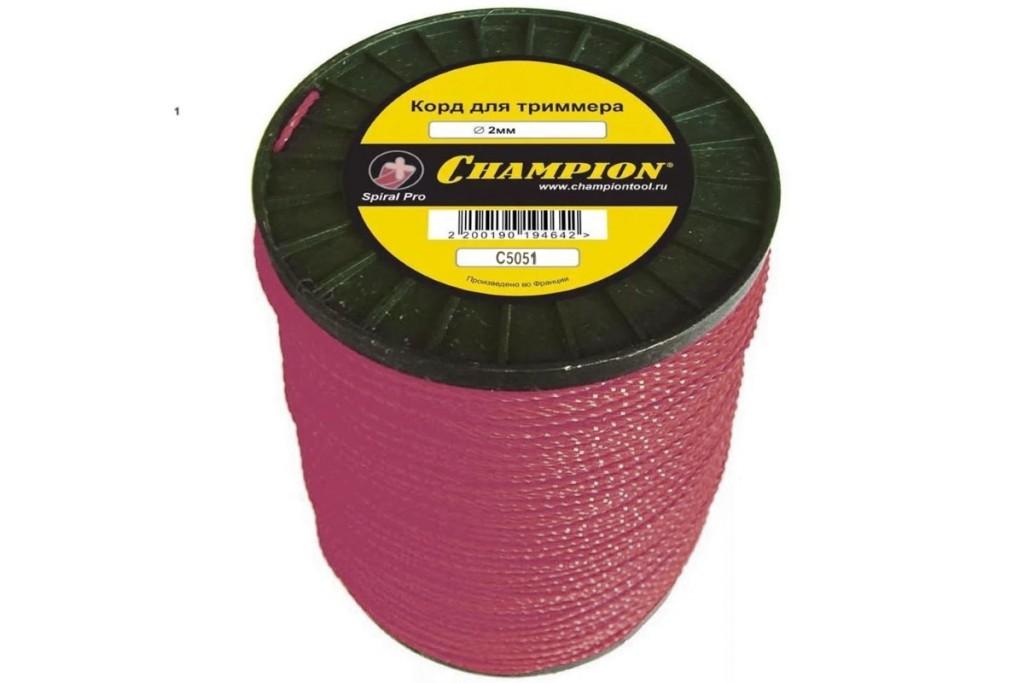 Champion Spiral Pro C5051