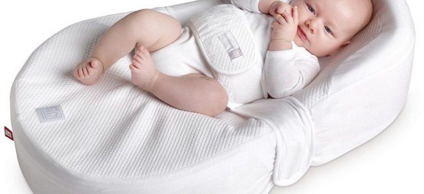cocoonababy red castle 870x400 - -10 лучших коконов для новорожденных: правила выбора, плюсы и минусы, отзывы
