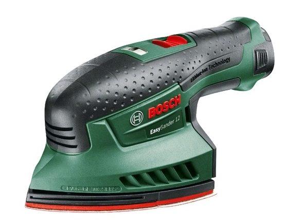 Deltashlifmashina Bosch Easysander 12 2.5ach H1 Korobka E1585858402243