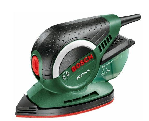 Deltashlifmashina Bosch Psm Primo E1585858288838