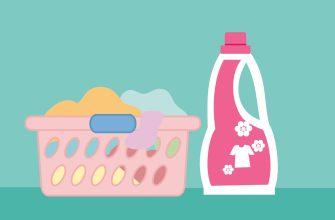 detergent laundry 335x220 - Топ лучших жидких средств для стирки