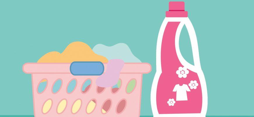 detergent laundry 870x400 - Топ лучших жидких средств для стирки