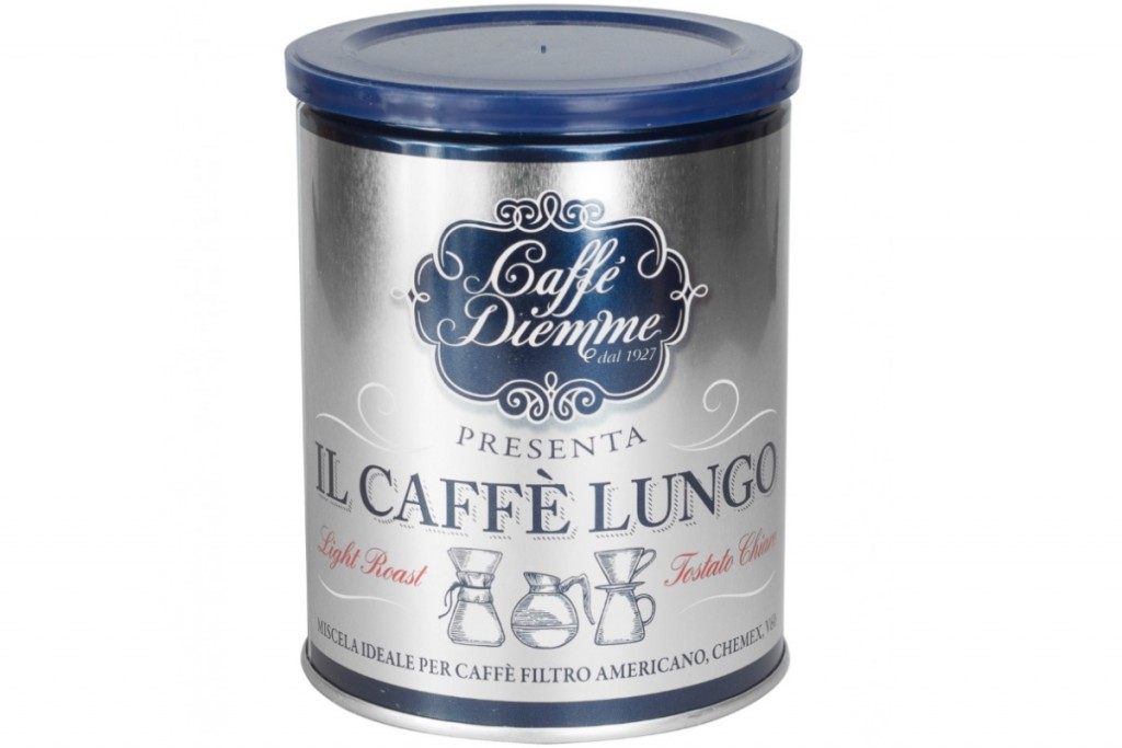 Diemme Caffe Lungo