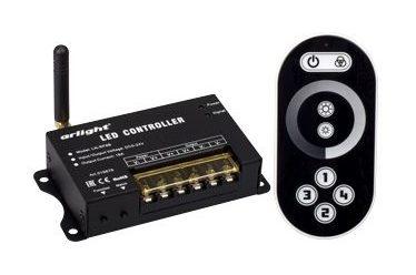 Dimmer Ln Rf8b 5 24v80 384w Pdu Sensor 2.4g E1584909309470