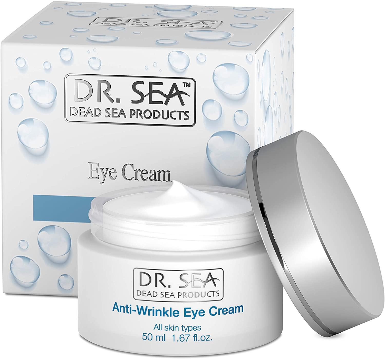 Dr. Sea Antiwrinkle Eye Cream