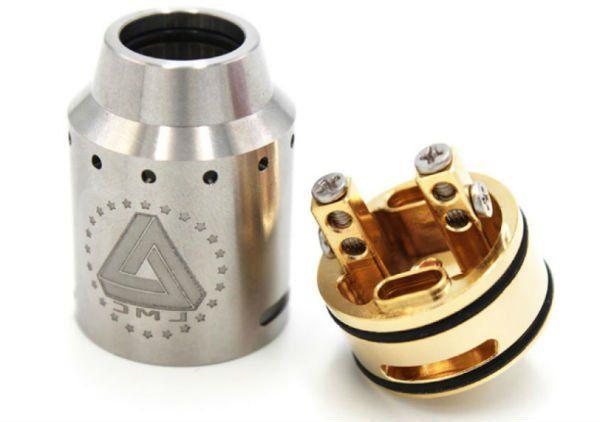 Dripki Atomizer