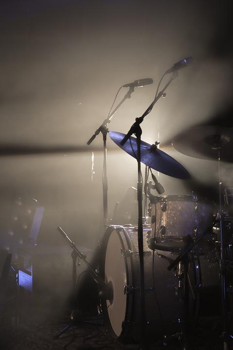 Drum Kit 1784134 960 720