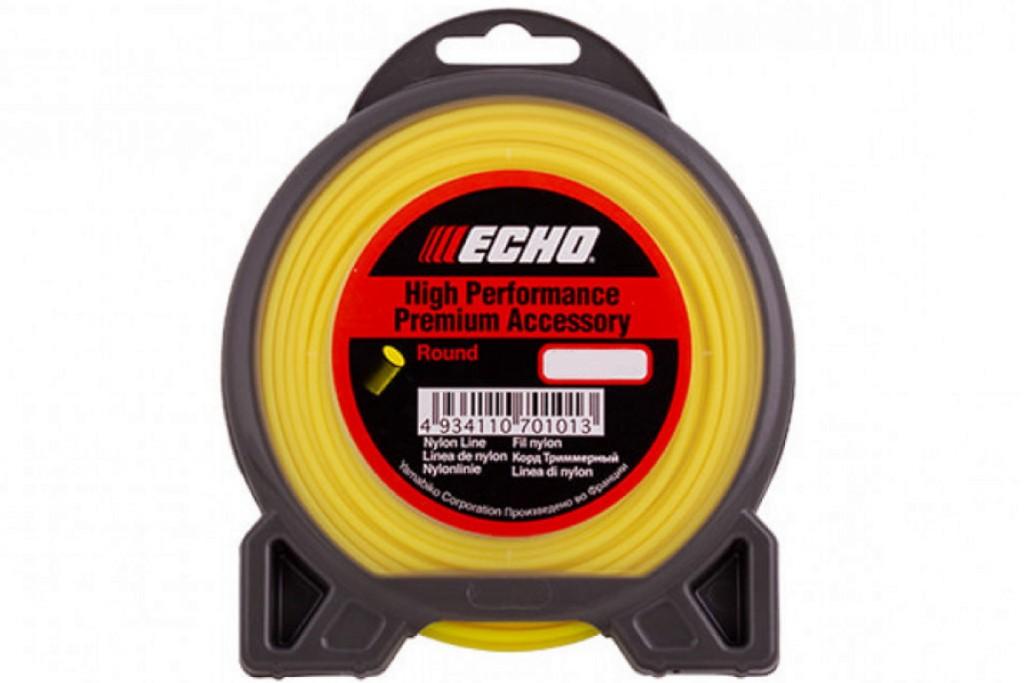 Echo Round Line