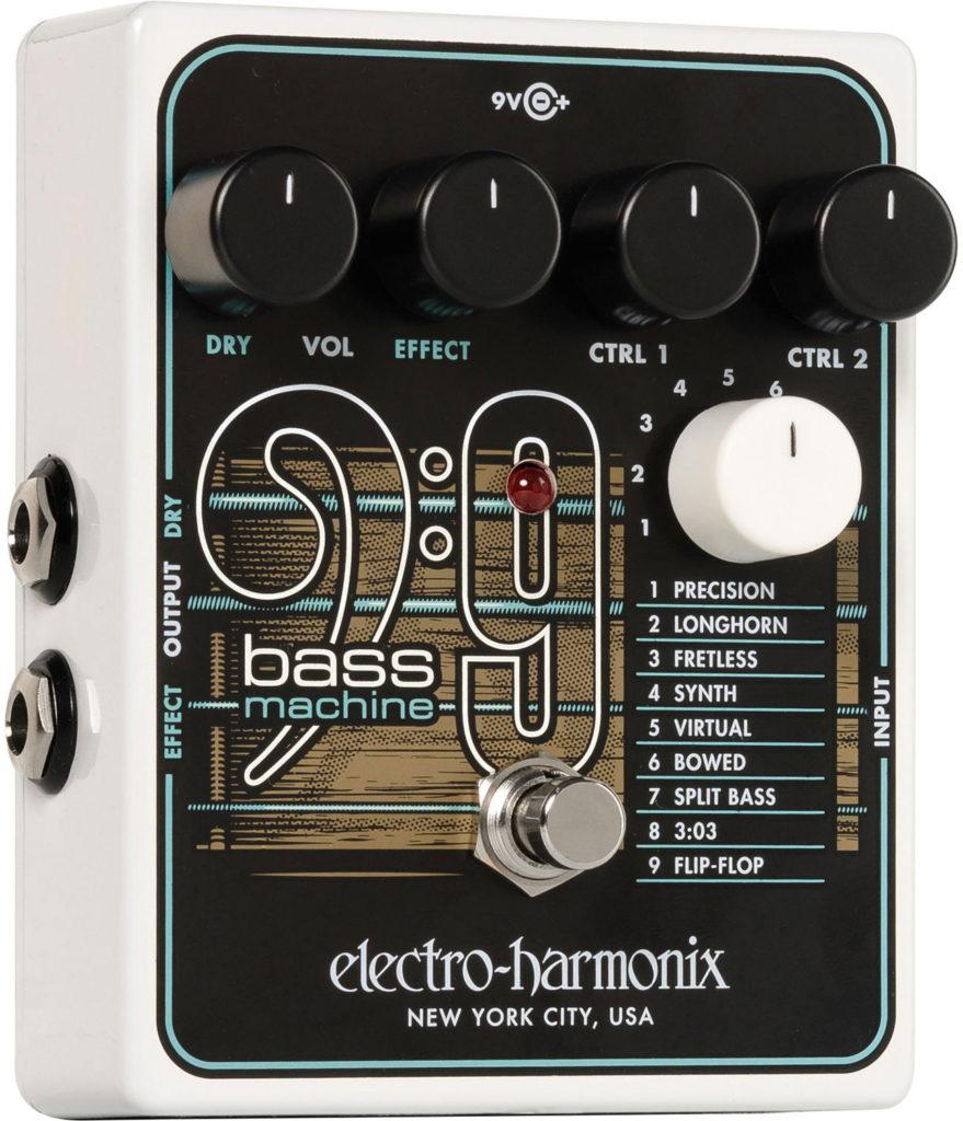 Electro Harmonix Key9 879x1024
