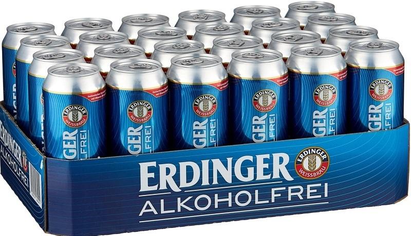 Erdinger Alkoholfrei1 5