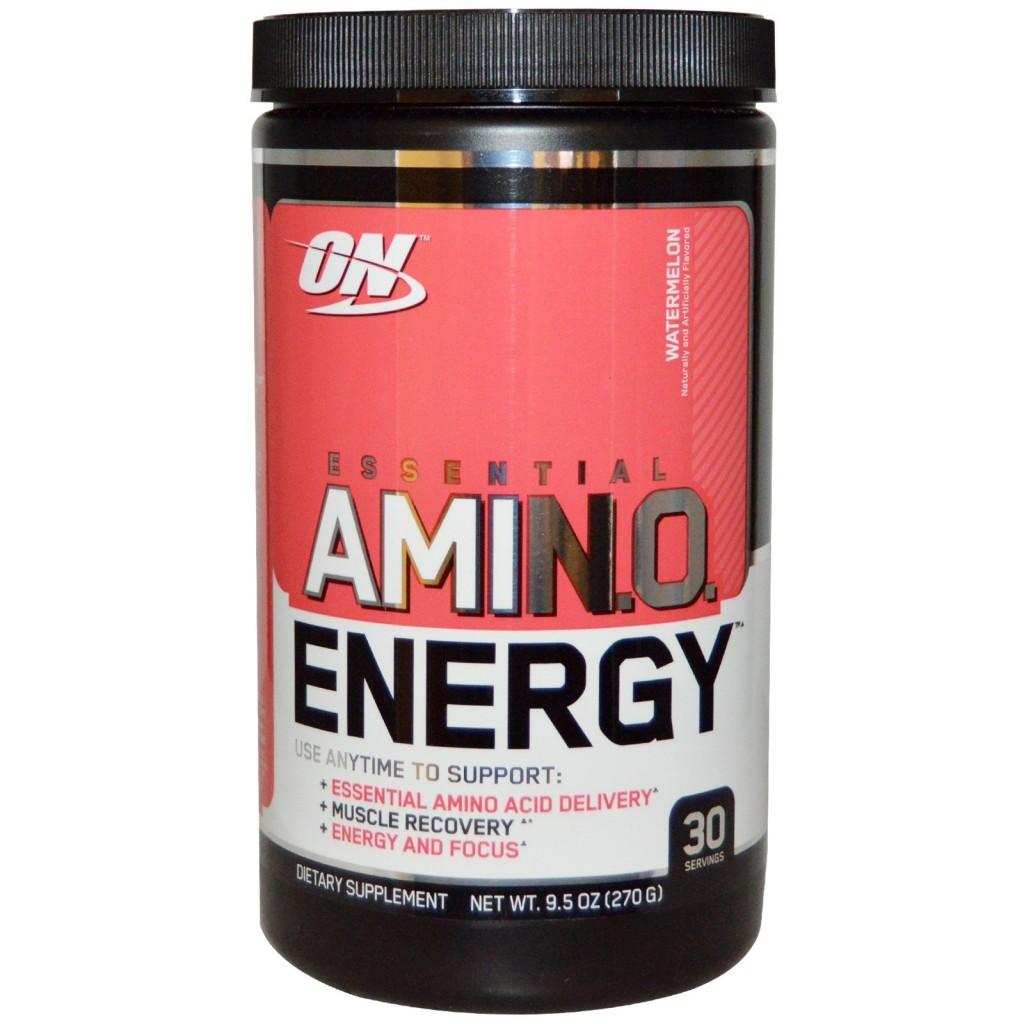 Essential Amino Energy Optimum Nutrition