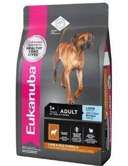 eukanuba adult dry dog food for large breed - Правильный выбор лучших кормов для овчарок