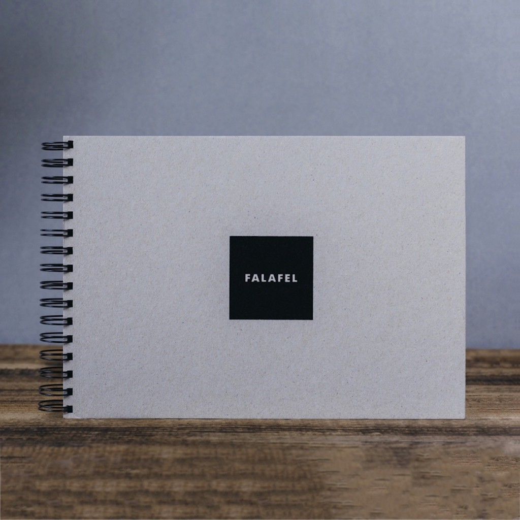 Falafel Books Blackpaper