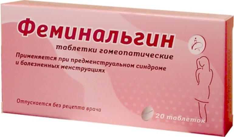 Feminalgin