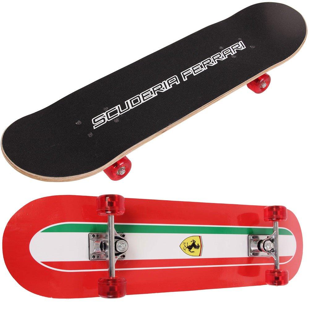 Ferrari Skateboard Pro
