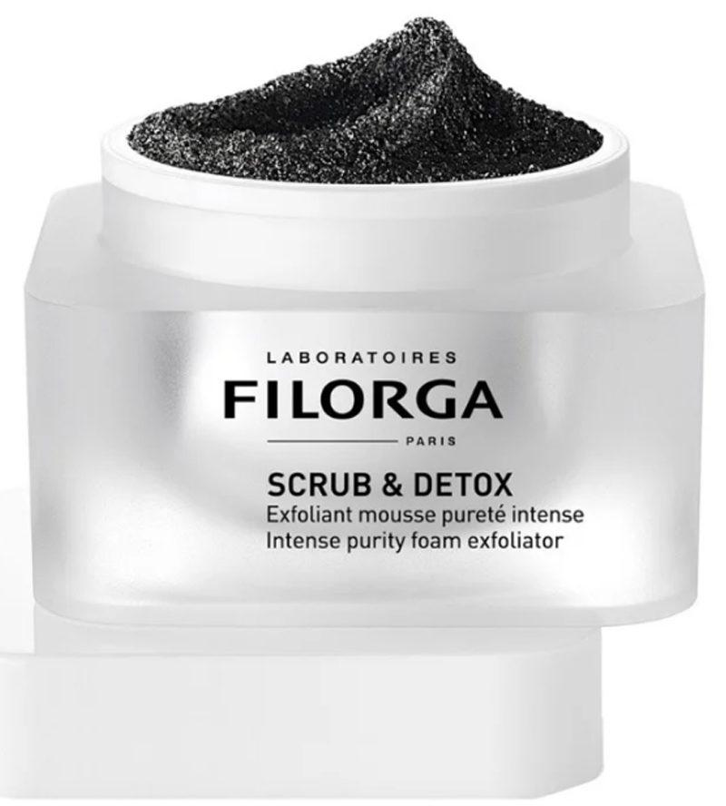 Filorga «scrub Detox» E1592485933287