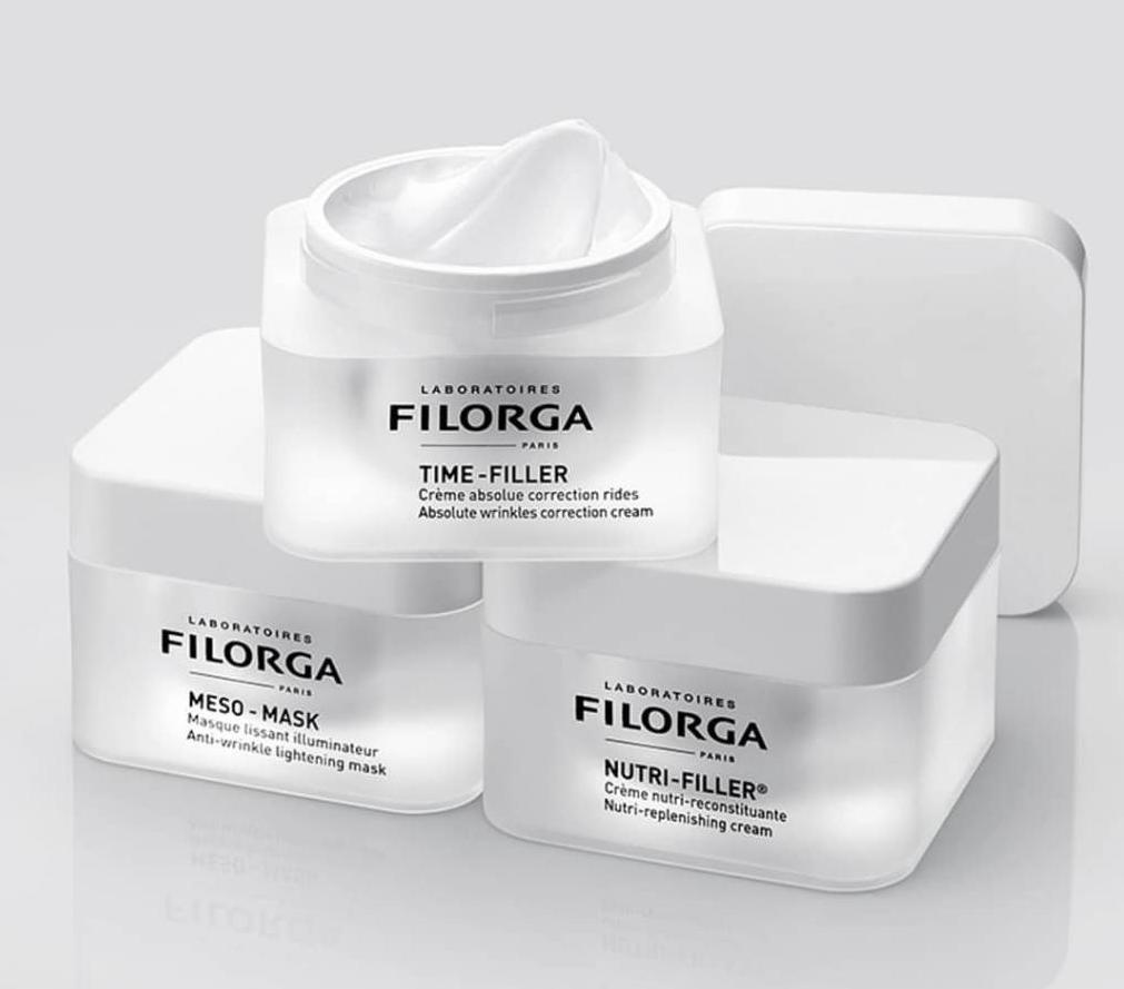 Filorga Meso Mask Anti Wrinkle Lightening
