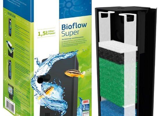 filtr juwel bioflow super 550x400 - Рейтинг-топ фильтров для аквариума