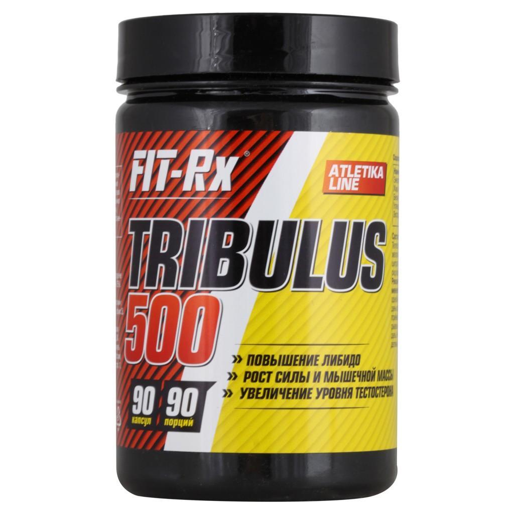 Fit Rx Tribulus 500