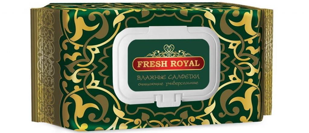 Fresh Royal