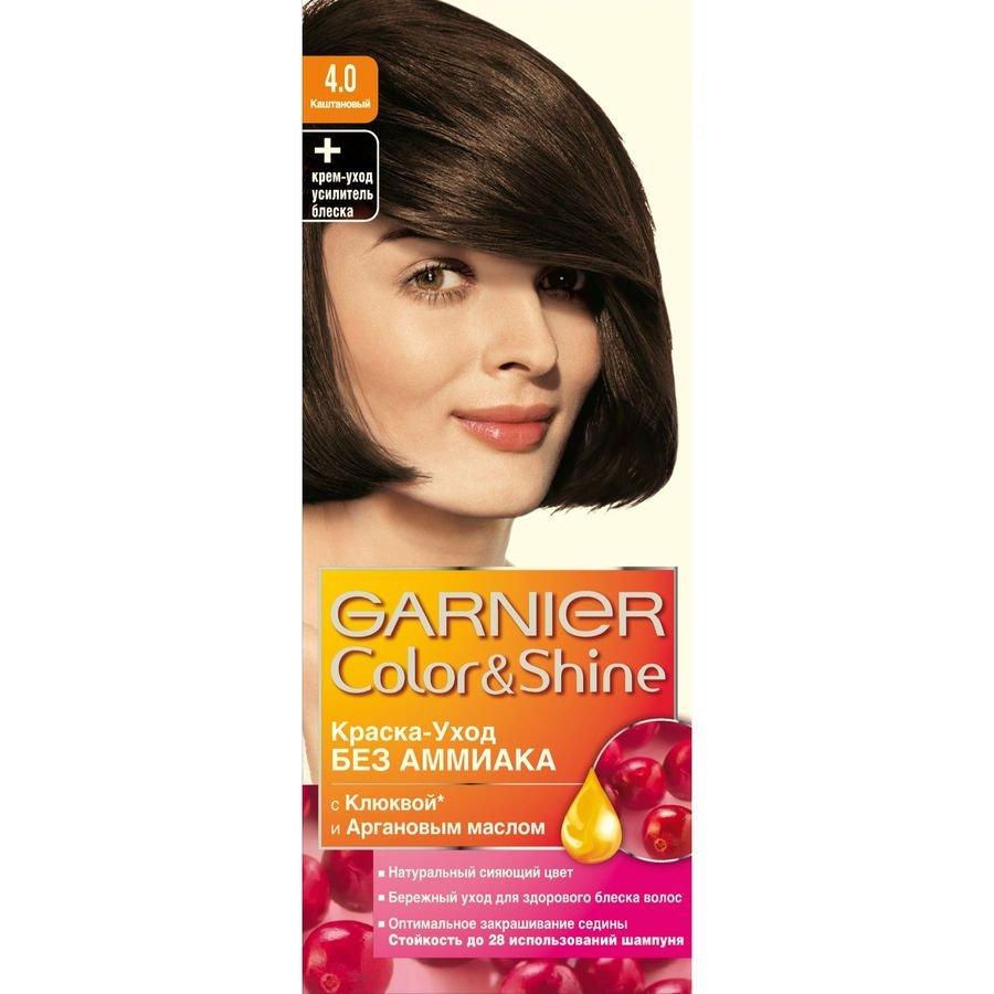 Garnier Color Shine