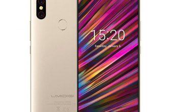 glavnoe 335x220 - Umidigi F1 - характеристики смартфона, плюсы и минусы, цена