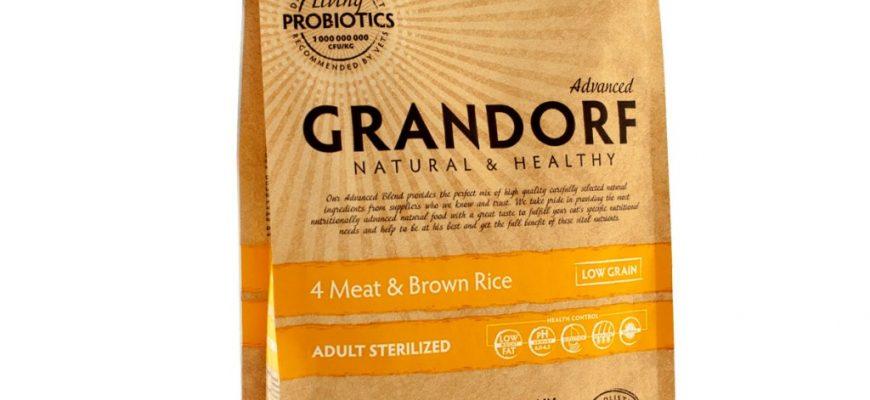 grandorf 1 870x400 - Рейтинг-35 лучших кормов для собак: как выбрать, виды, состав, отзывы