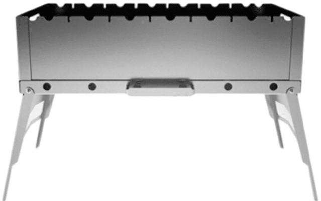 grillux optimus plus 639x400 - Рейтинг 10 лучших мангалов для дачи: толщина стенок, какой выбрать, сравнение с аналогами
