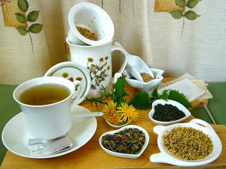 Herbal Tea 4830888 960 720