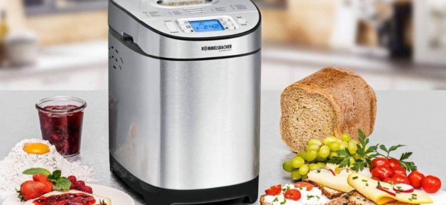 hlebopechka 870x400 - Рейтинг-выбор лучших хлебопечек для дома