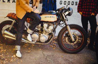honda 1030936 1280 335x220 - 🏍️️Рейтинг лучших мотоциклов для города и трассы