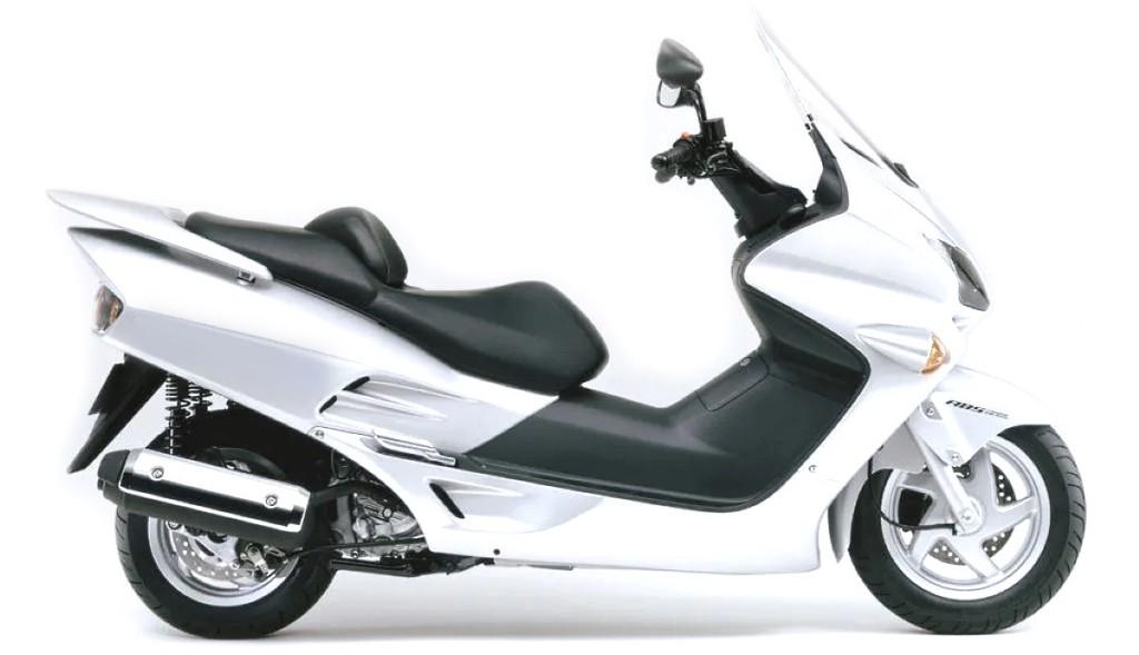 Honda Forza X 250 Mf06