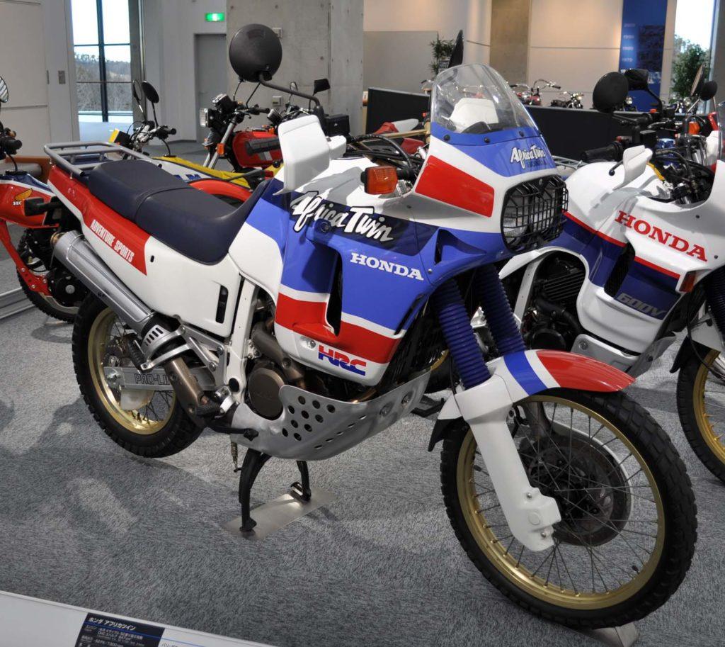 Honda Africatwin 1024x913