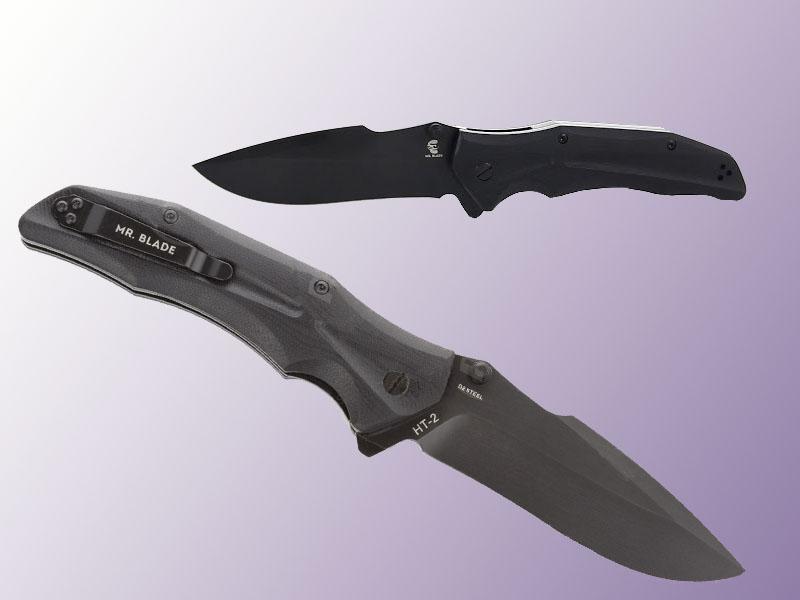 Ht 2 Black Mr.blade