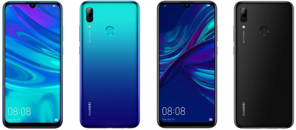 Huawei P Smart Nfc