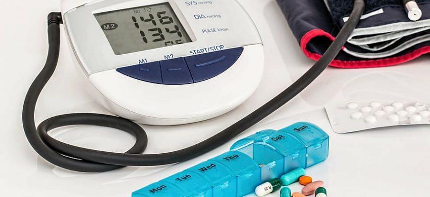 hypertension high blood pressure heart medical 870x400 - 💊Подборка лучших препаратов для лечения артериальной гипертензии