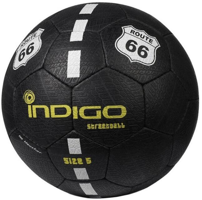 Indigo Streetball E03