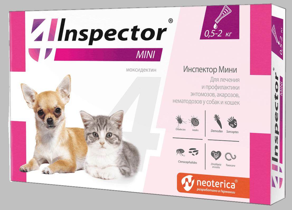 Inspector Mini