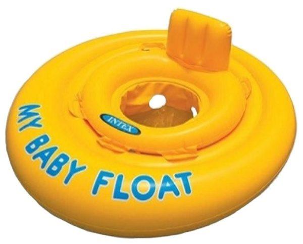 Intex My Baby Float E1589362456534