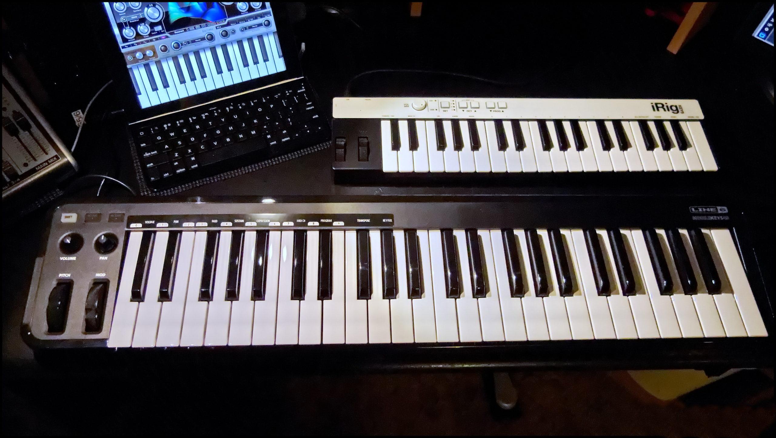 Irig Keys Vs Line 6 Mobile Keys 4911 Scaled