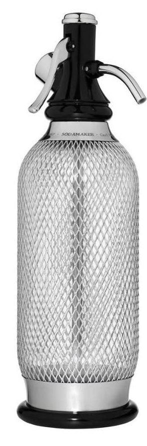 Isi Isi Classic Soda Siphon 1 Quart Ss Mesh E1582161343552