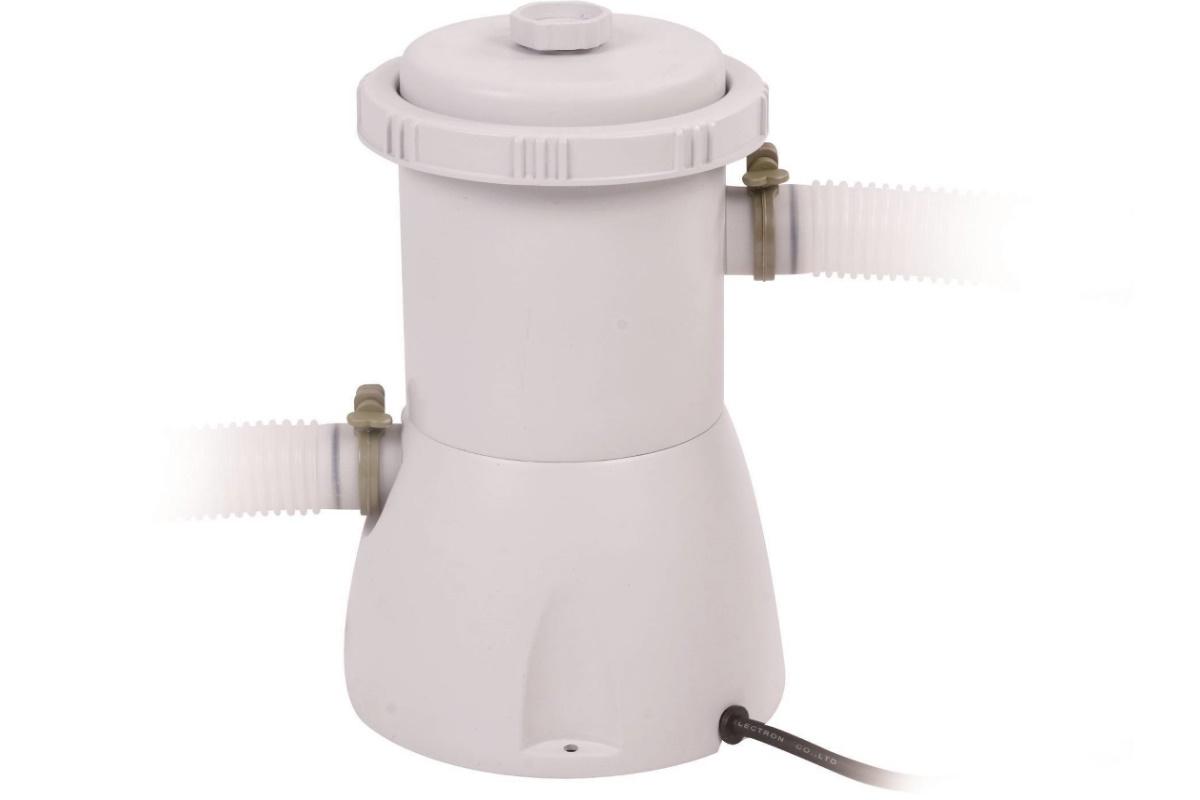 Jilong Filter Pump 300gal Jl29p303g