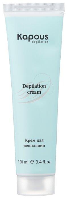 Kapous Professional Krem Dlya Depilyaczii Depilation Cream