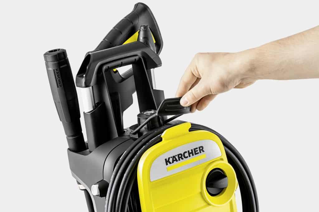 Karher K7 Compact